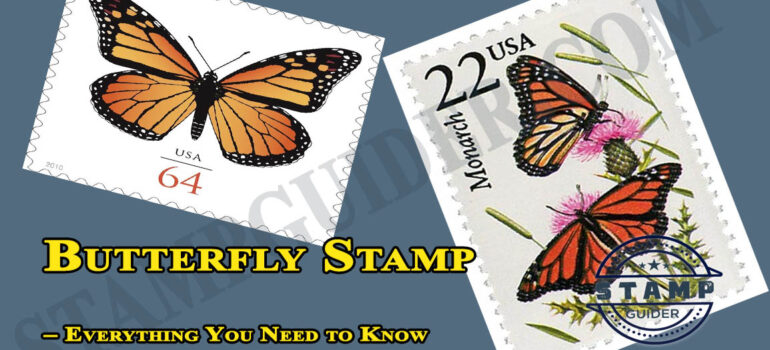 Butterfly Stamp – Everything You Need to Know