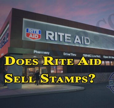 Does Rite Aid Sell Stamps