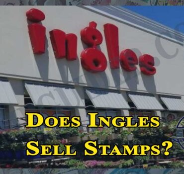 Does Ingles Sell Stamps?