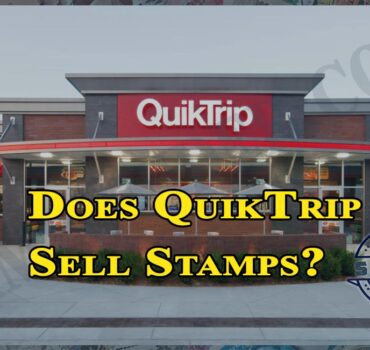 Does QuikTrip Sell Stamps?