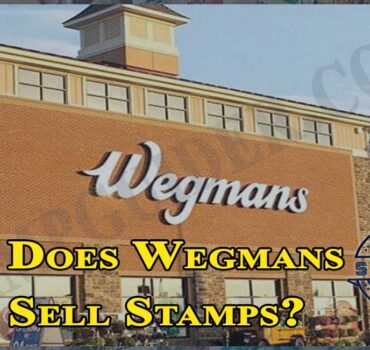 Does Wegmans Sell Stamps?