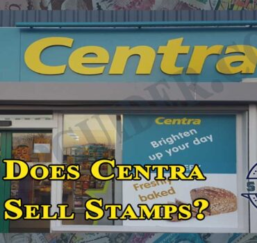 Does Centra Sell Stamps?